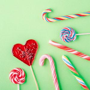 כל הסיבות לשלוח זר ממתקים